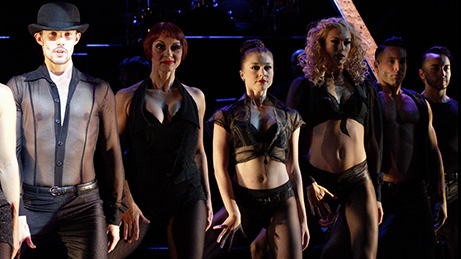 Musical Chicago in Berlin