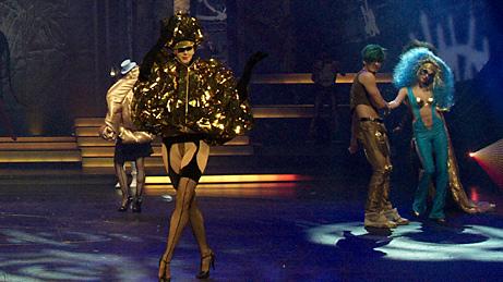 Musicalszene - West Side Story an der Komischen Oper