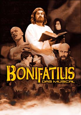 Bonifatius Fulda
