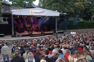 Sommernacht des Musicals Dinslaken