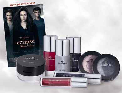 essence Eclipse Collection