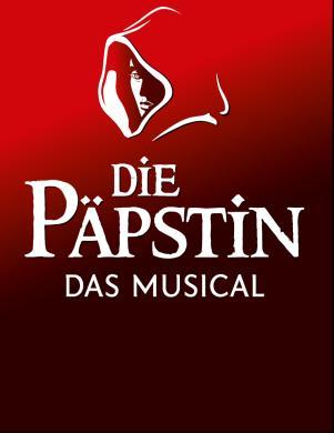 Die Päpstin Das Musical