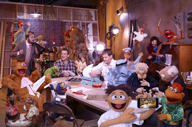 The greatest Muppets movie ever made