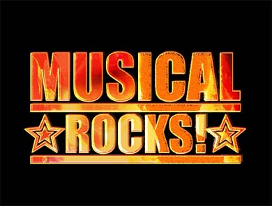 Musical Rocks