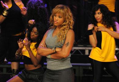 Glee Eve