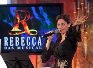 Rebecca Pia Douwes