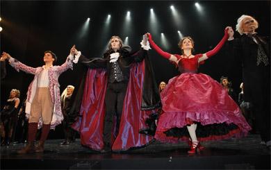 Tanz der Vampire Berlin