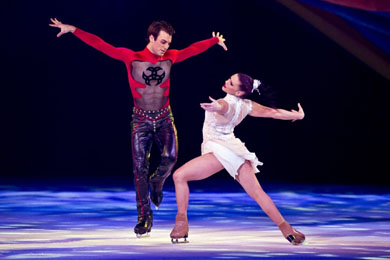 Holiday on Ice Festival