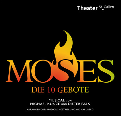 Musical Moses