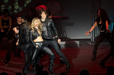 Musical Rocks 2013