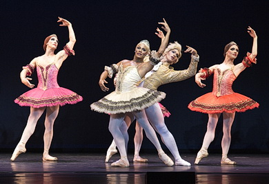 Le Ballets Trockadero de Monte Carlo