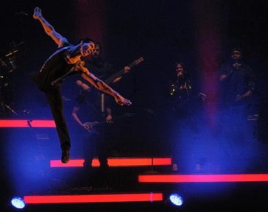 Ballet Revolucion