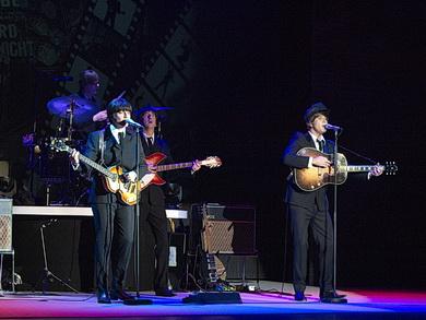 Let it be Das Beatles Musical