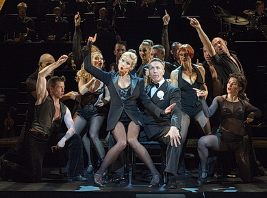 Musical Chicago