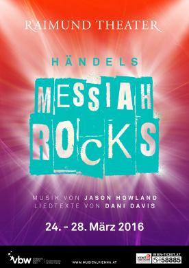 Messiah Rocks