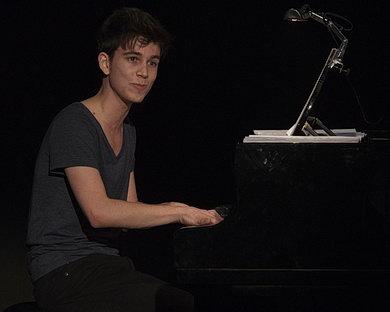 Absolventenpräsentation Musical IVO 2016