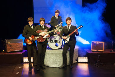 all you need is love Das Beatles Musical