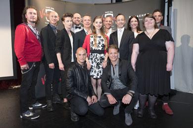 Musicalszene News Besetzung Für Tanz Der Vampire Wien 20172018