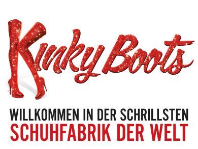Kinky Boots Das Musical