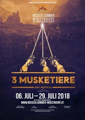 Musicalsommer Winzendorf
